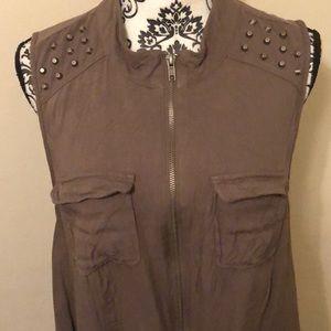 torrid Jackets & Coats - SOLD